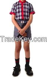 Private School Uniform - Boys 4