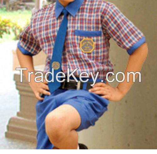 Private School Uniform - Boys