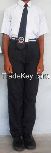 Private School Boys Uniform 3