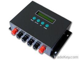 LED constant current, voltage driver
