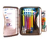 Esencia Bio Toothbrush Sterilizer