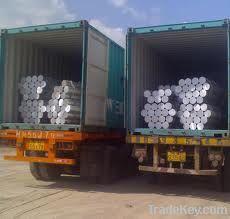 Aluminum Extrusion Billets
