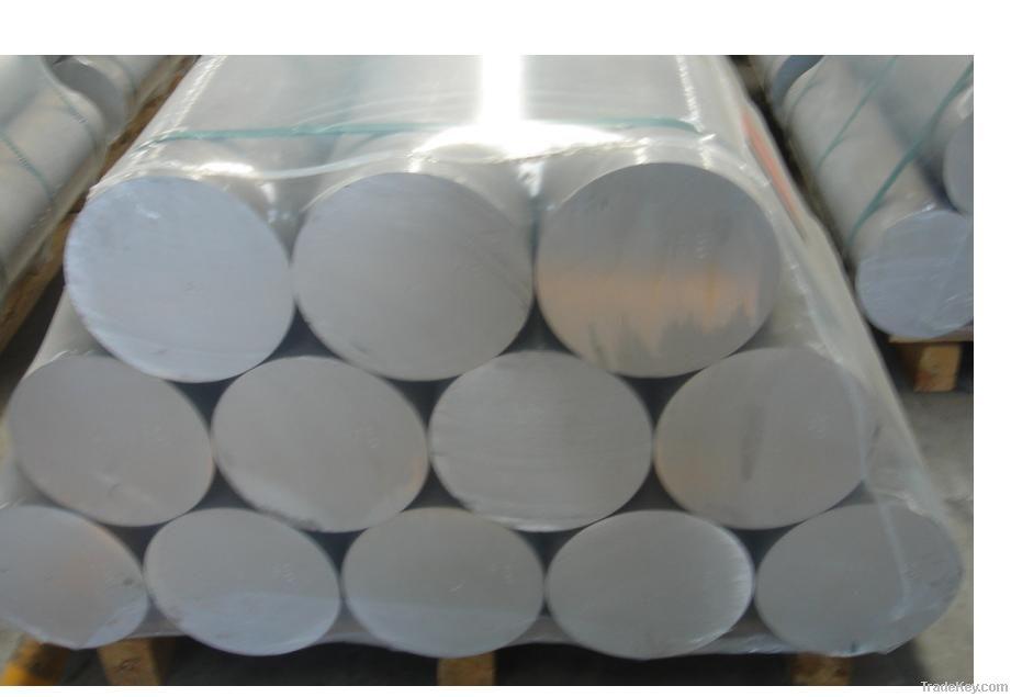 Aluminum Billet