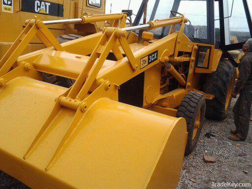 Used JCB loader-digger SLP3CXTSEQ967045