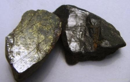 Niobium(Nb)/Tantalum(Ta)
