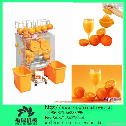 Orange juice machine 008615838031790