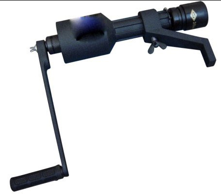 germany style gear puller