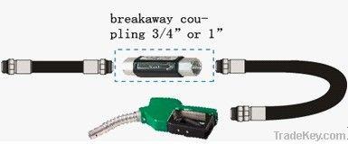 Breakaway Coupling