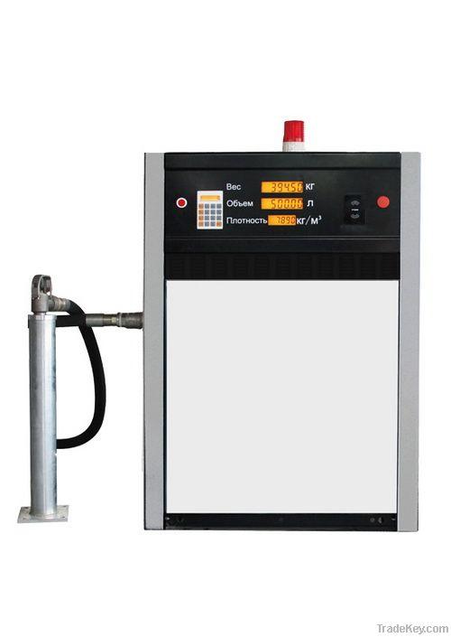 200~300 LPM Heavy Duty Fuel Dispenser