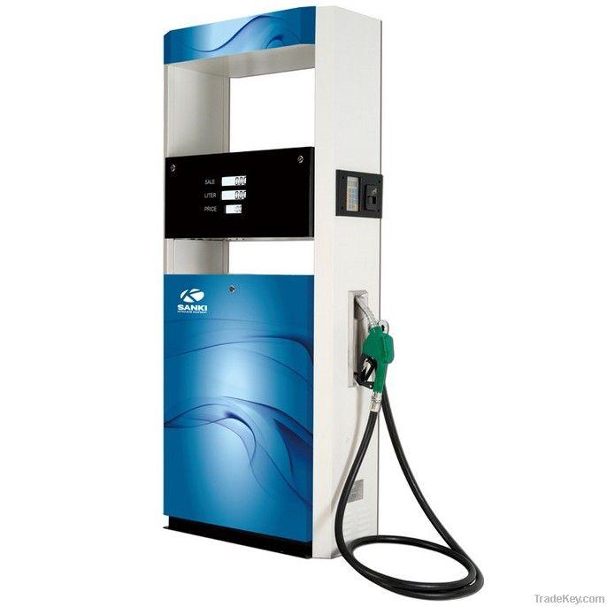 Fuel Dispenser