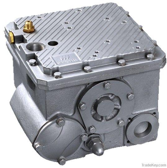 GP-50 gear pump