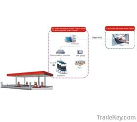 FMS for single gas station(Card Solution)