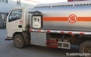 5000L Refueling Tank Truck