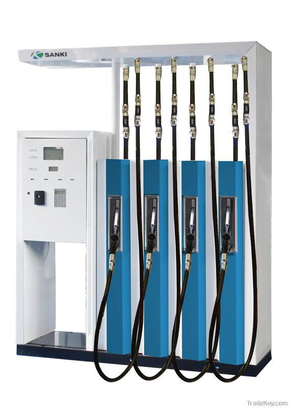 SK 66 Fuel dispenser