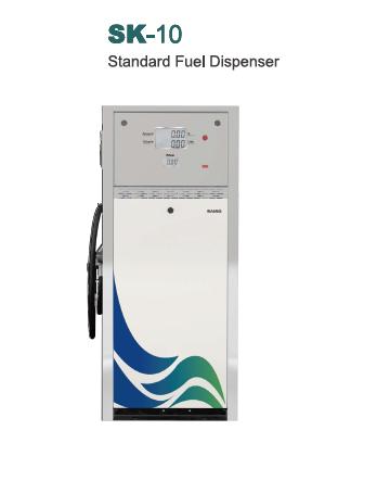 SK10 Standard Fuel dispenser