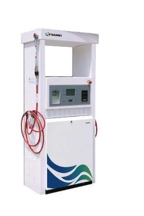 SK CNG Dispenser