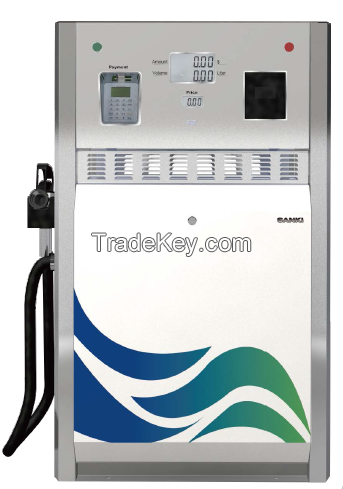SK Heavy Duty 1 Nozzle Fuel Dispenser