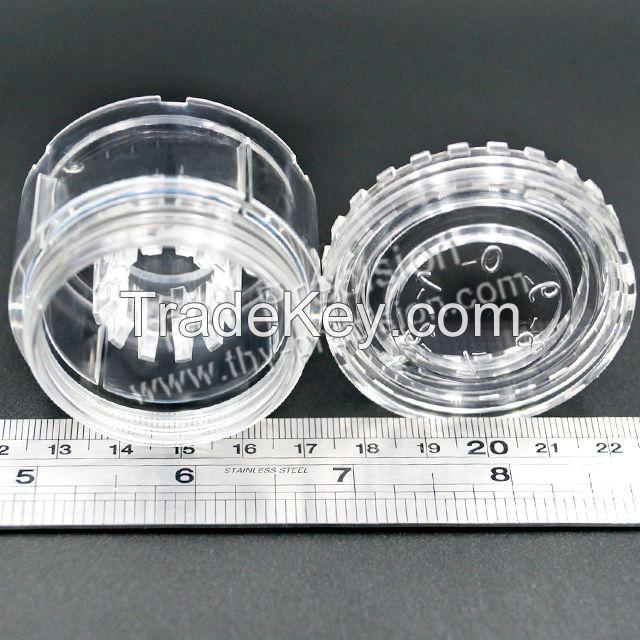 THY Precision, OEM, Micro Molding, Micro Medical Parts, Medical Implants, Micro Medical Plastic Supplies, Flat Plastic Needle