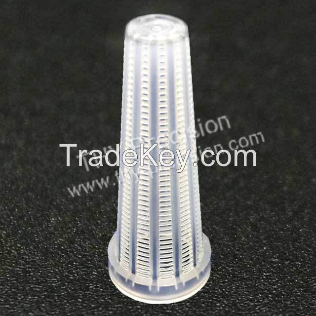THY Precision, OEM, Micro Molding, medical micro molding, chamber filters, dialyzer filters