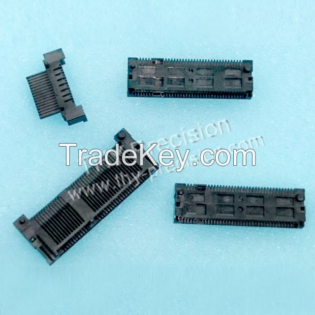 THY Precision, OEM, Micro Molding, micro electronics molding, precision plastic connectors, precision wireless connector, mobile charger case