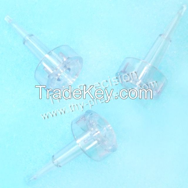 THY Precision, OEM, Micro Molding, Micro Medical Parts, Micro Medical components