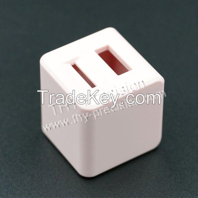 THY Precision, OEM, Micro Molding, micro electronics molding, precision plastic connectors, precision wireless connector