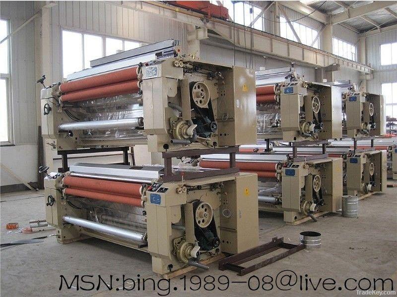 150cm high speed  water jet loom