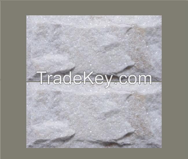 mushroom stone, natural stone, quartzite.sandstone, slate, stone