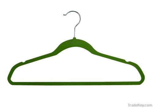 Hot sale Velvet suit hanger