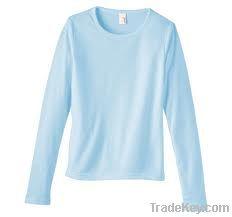Ladies Long Sleeve Ladies Tee Shirt