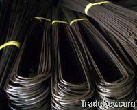 U Type iron Wire