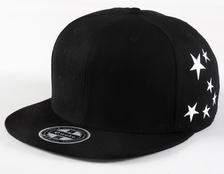 Sell Acrylic + wool fitted cap