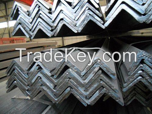 Q235/SS400/A36 steel angle bar