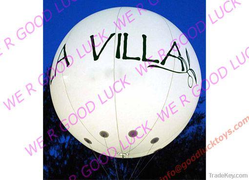sky Hellium Balloon