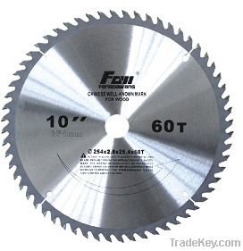 TCT saw blade