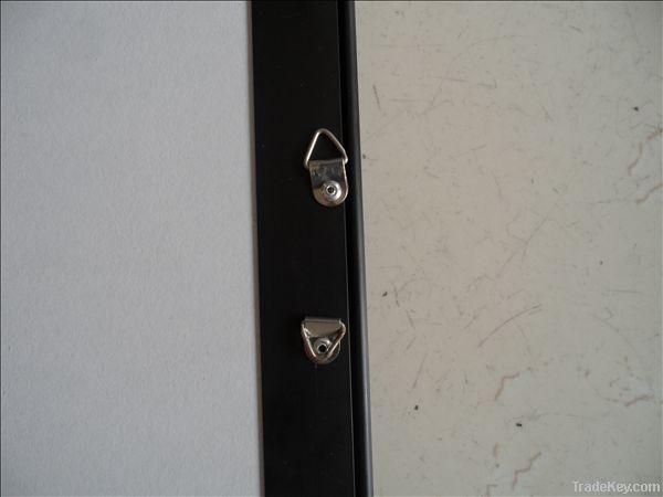 32mm polished snap frame