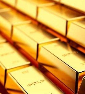 Refined Gold (Au)