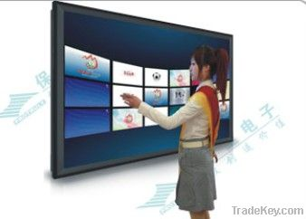 70inch Single LCD Touch Screen Display