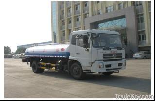Waterting truck