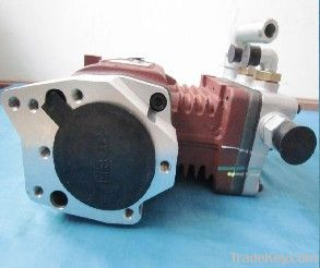 Air compressor (double cylinder )
