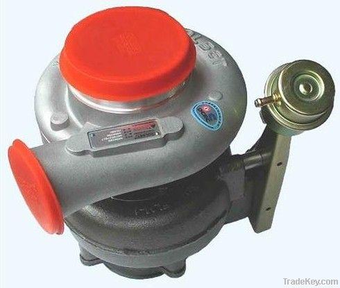 Turbocharger C4051033
