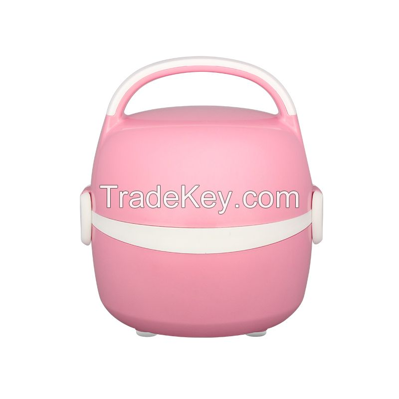 Fresh Color Jelly color Lunch Box