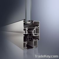 Aluminius doors ( Openable, sliding, folding)
