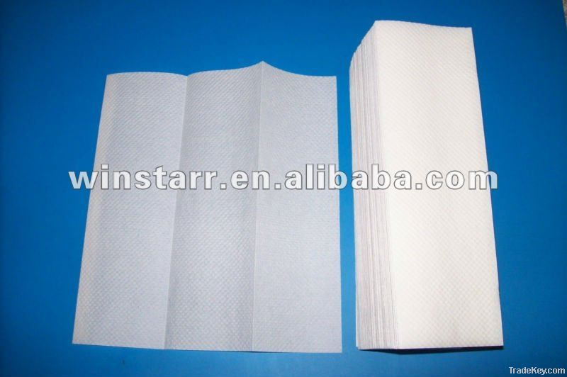 Multifold Paper hand Towel