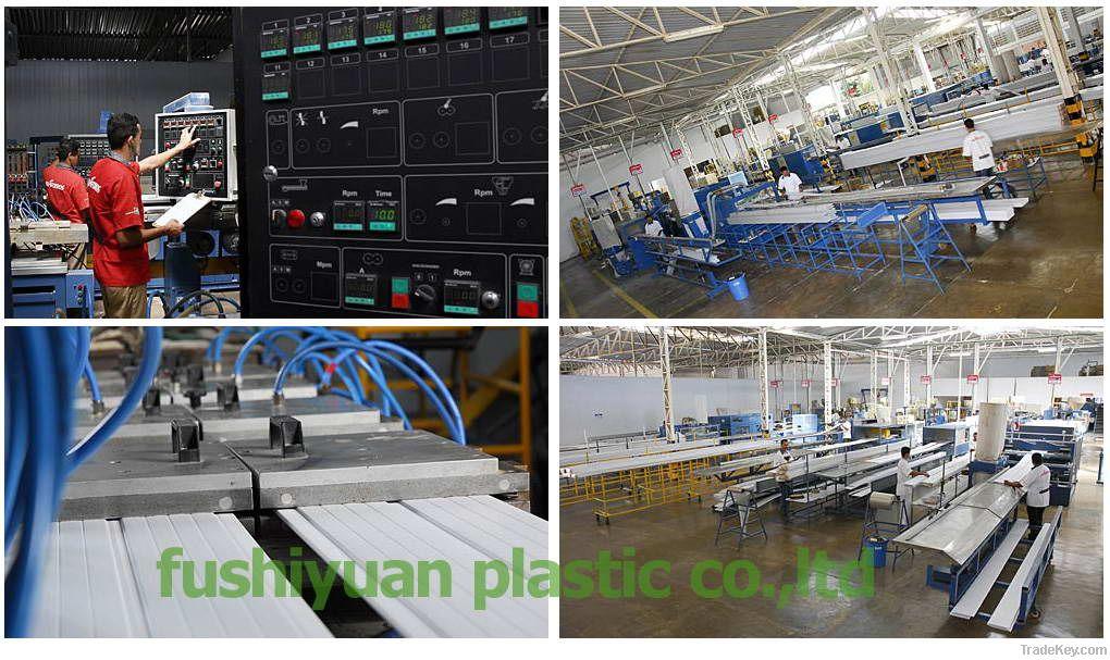pvc ceiling 10-60cm width