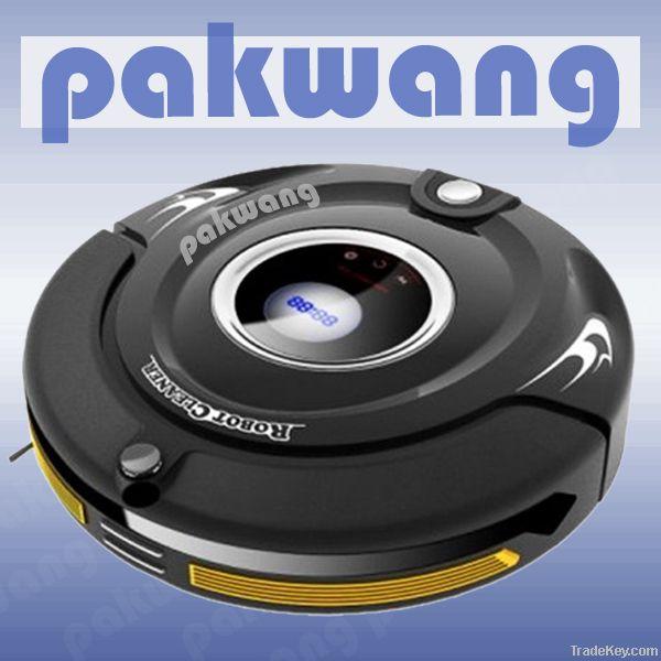 3 In 1 Multifunctional Home Robot Vacuum Cleaner