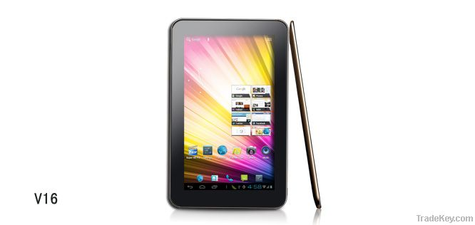 Bestseller 7 Inch Boxchip A13 Tablet PC