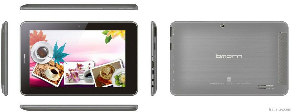 7 Inch 3G Boxchip A10 Tablet PC