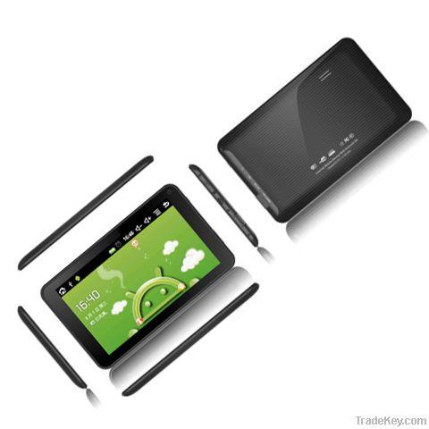 Quad Core Tablet Pc