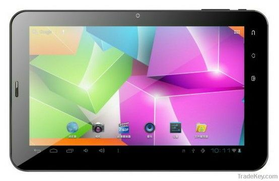 Boxchip A10 Tablet PC with build-in 3G